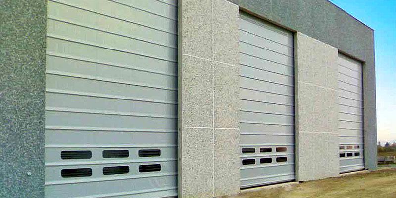 Hızlı PVC Kapı